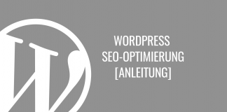 WordPress SEO-Optimierung